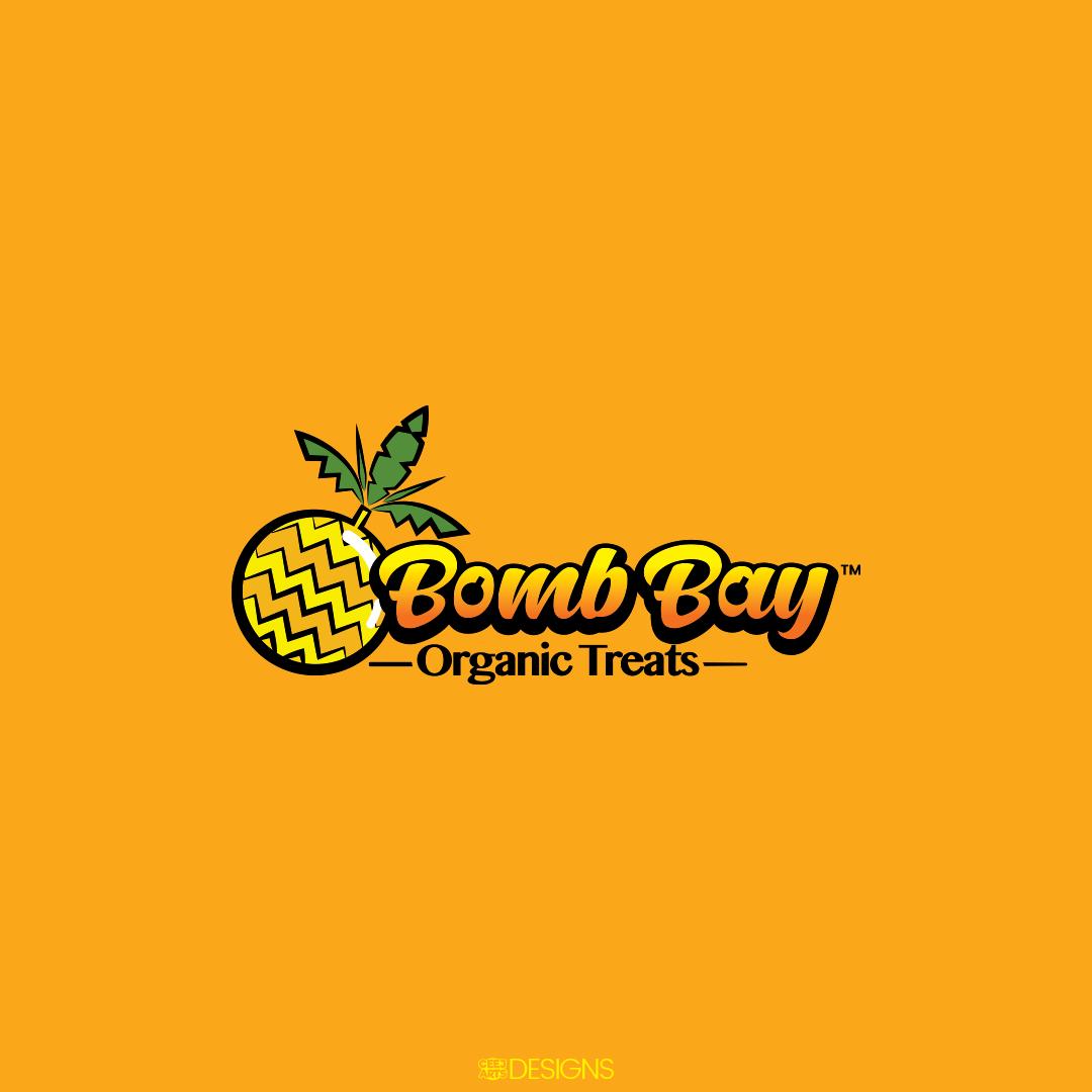 Bomb Bay Organic Treats