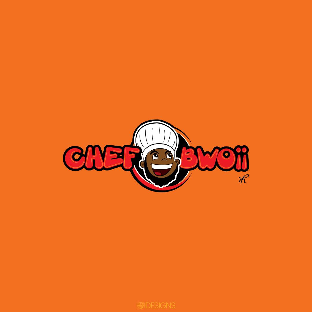 Chef Bwoi