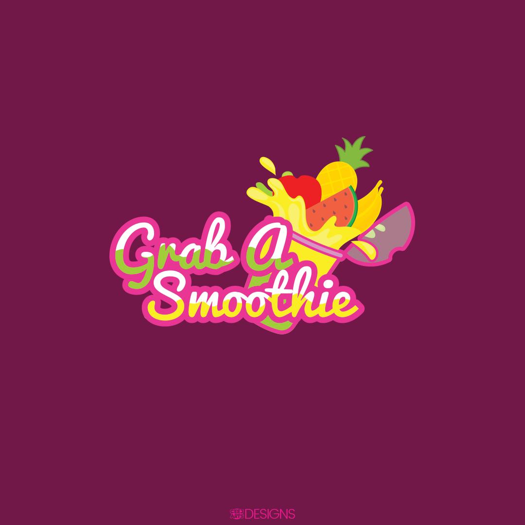 Grab a Smoothie