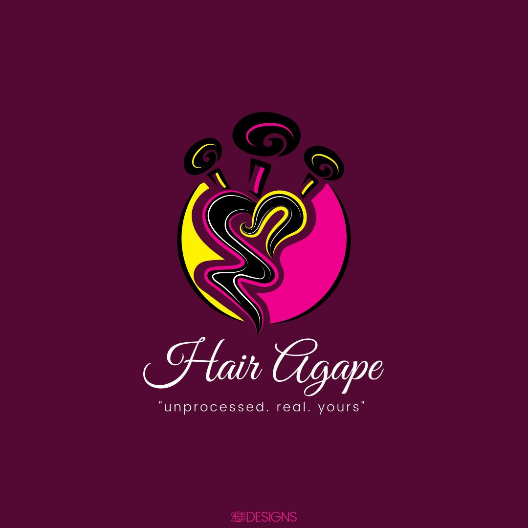 Hair Agape