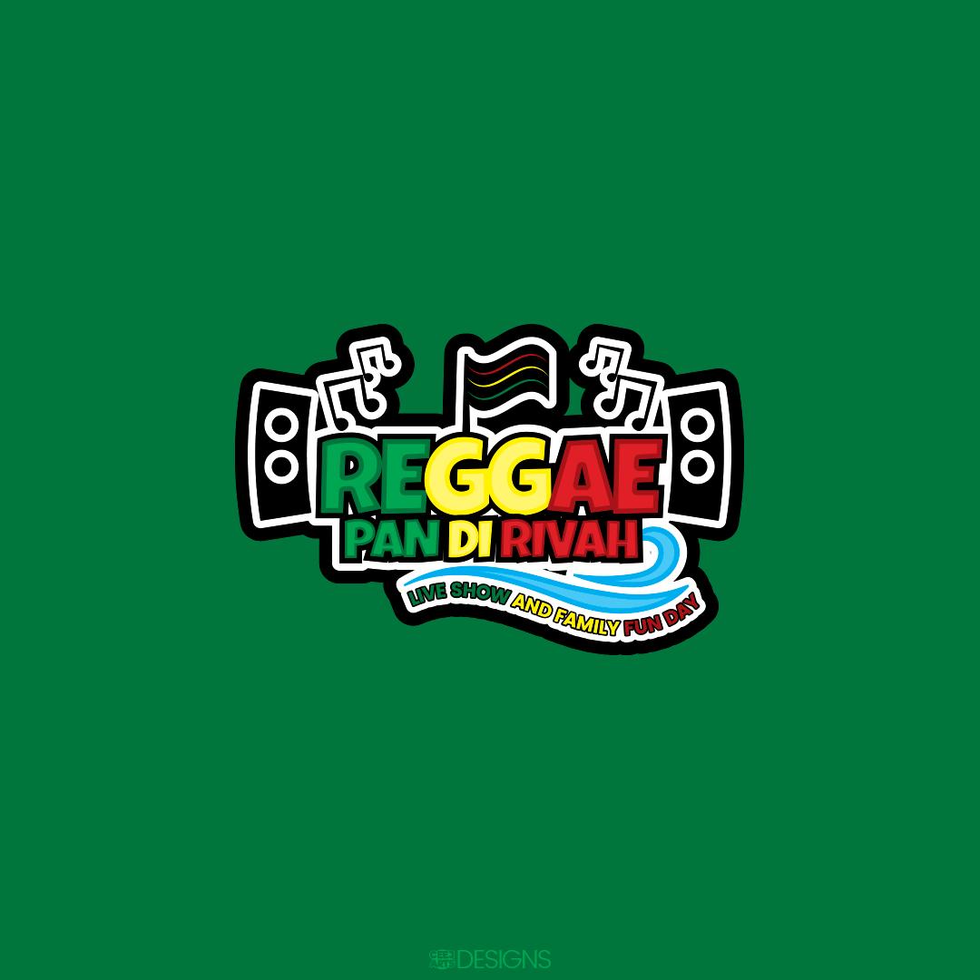 Reggae Pon Di Rivah