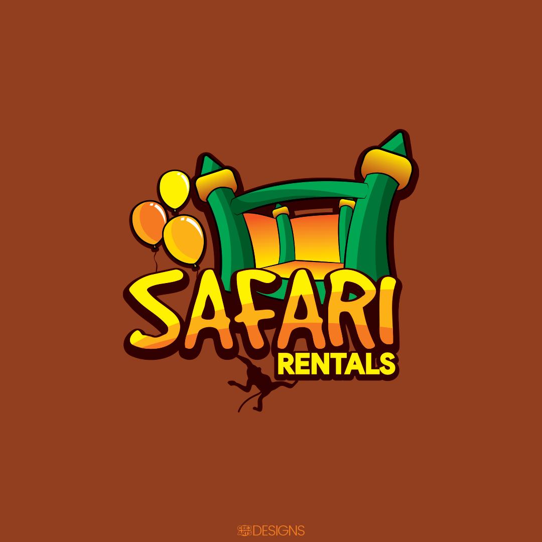 Safari Rentals