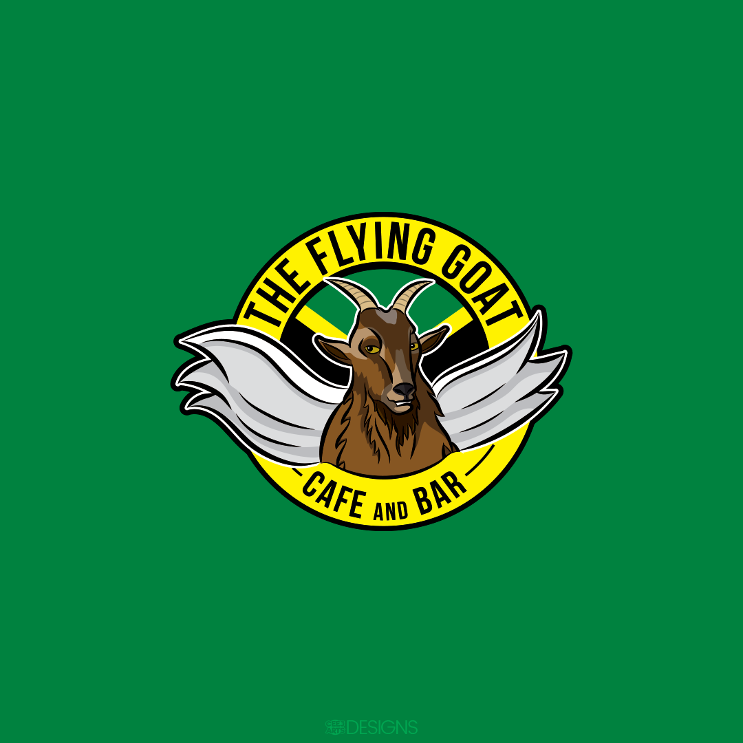 The Flying Goat Cafe and Bar